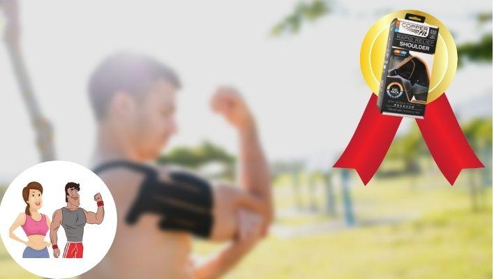 Bästa Axelskydd 2021 - Bäst i Test & Köpguide
