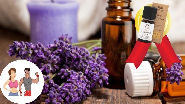 Bästa Lavendelolja 2021 - Bäst i test & Köpguide