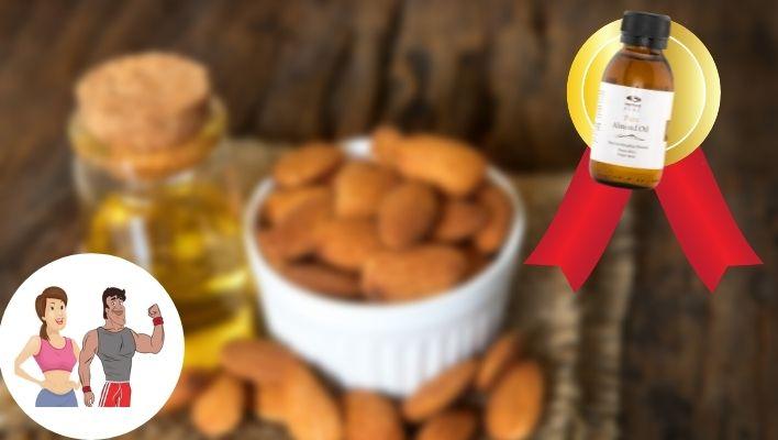 Bästa Mandelolja 2021 - Bäst i Test & Köpguide
